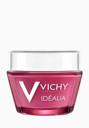 Idéalia Vichy Soin lissage et éclat peau normale à mixte