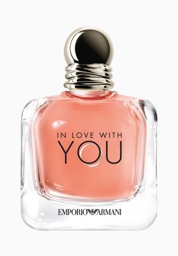 In Love With You Armani Eau de Parfum