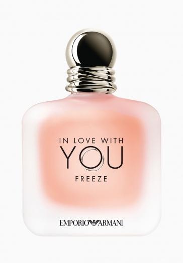 In love with you Freeze Armani Eau de Parfum