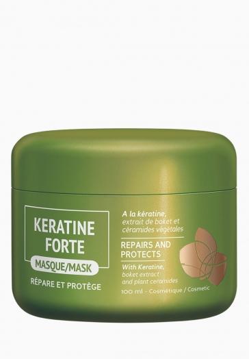 Keratine Forte Biocyte Masque Nourrissant et Réparateur