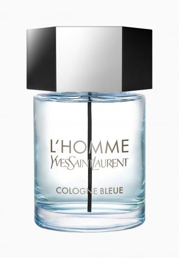 L'Homme Cologne Bleue  Yves Saint Laurent Eau de Toilette