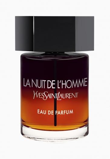 La Nuit De L'Homme Yves Saint Laurent Eau de Parfum