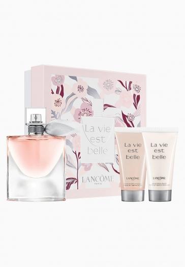 La Vie est Belle Lancôme Coffret Eau de Parfum