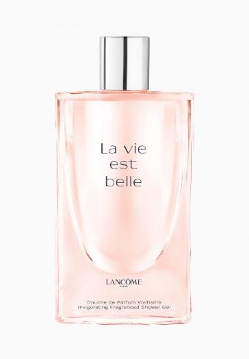 La Vie est Belle Lancôme Douche de parfum vivifiante