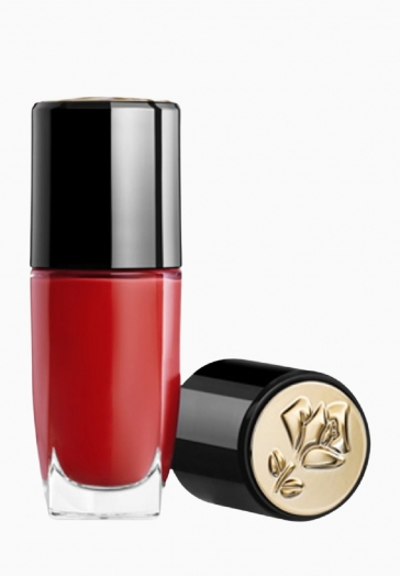 Le Vernis Lancôme Vernis à ongles - couleur et brillance longue tenue