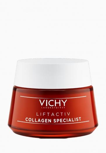 Liftactiv Collagen Specialist Vichy Crème de jour anti-rides