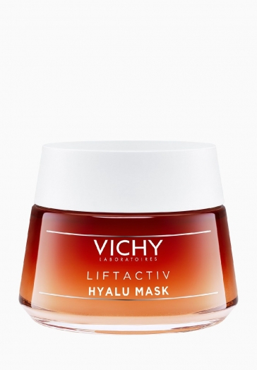 Liftactiv Hyalu Mask Vichy Masque raffermissant à l'acide hyaluronique