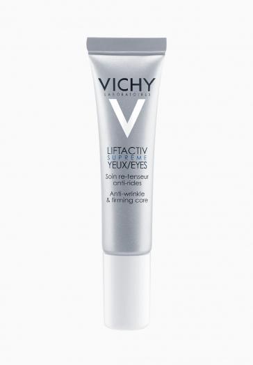 Liftactiv Supreme Yeux Vichy Soin yeux anti-rides & anti-âge