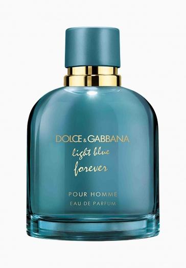 Light Blue Forever Pour Homme Dolce & Gabbana Eau de Parfum