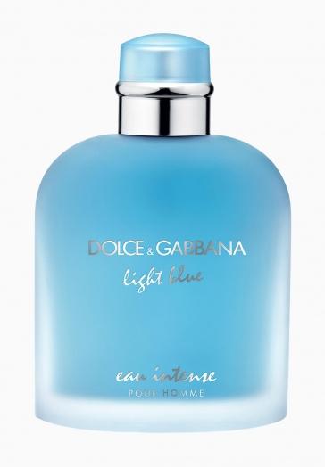 Light Blue Pour Homme Dolce & Gabbana Eau Intense