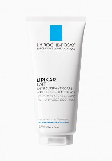 Lipikar La Roche Posay Lait relipidant