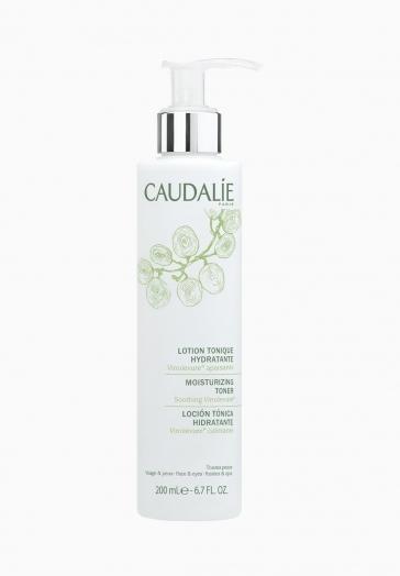 Lotion Tonique Hydratante Caudalie Enrichi en Vinolevure® apaisante