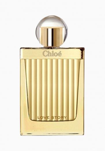 Love Story Chloé Gel douche parfumé