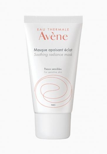 Masque Apaisant Éclat Avène Masque visage pour peaux sensibles