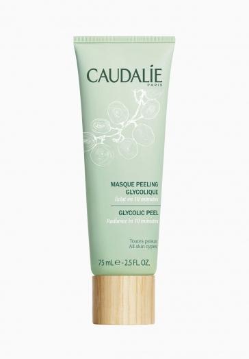 Masque Peeling Glycolique Caudalie Redonne de l'éclat à votre peau