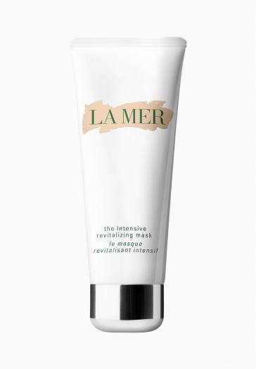 Le Masque Revitalisant Intensif La Mer Masque crème sans rinçage