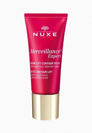 Merveillance Expert Nuxe Soin Lift-Contour yeux anti-poches et anti-âge