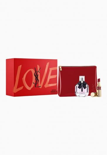 Mon Paris Yves Saint Laurent Coffret Eau de Parfum