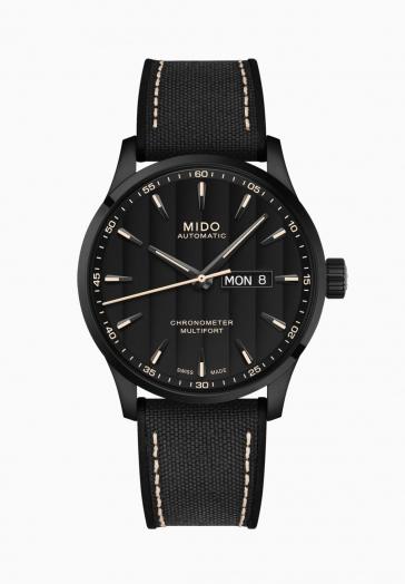 Multifort Chronometer1 Mido M038.431.37.051.00