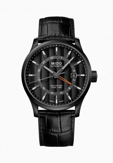 Multifort Dual Time Mido M038.429.36.051.00