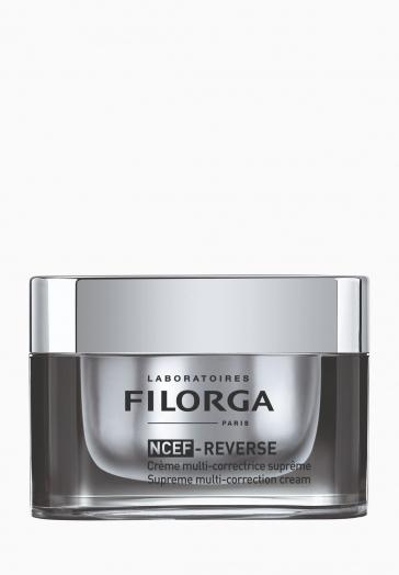 Ncef-Reverse Filorga Crème Multi-correctrice Suprême