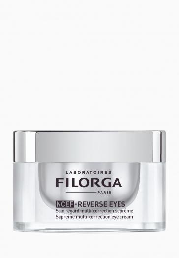 Ncef-Reverse Eyes Filorga Soin Regard Multi-Correction Suprême
