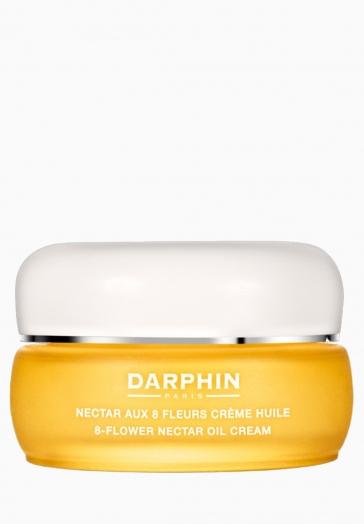 Nectar aux 8 fleurs Darphin Crème-Huile Élixir aux huiles essentielles