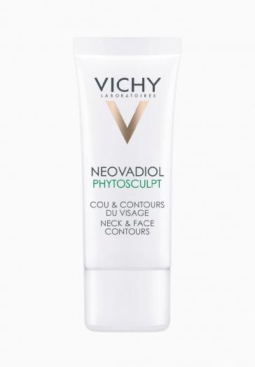 Neovadiol Phytosculpt Vichy Crème cou et contours du visage