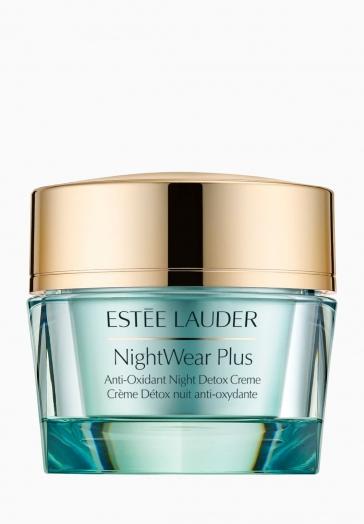 NightWear Plus Estée Lauder Crème Détox Nuit Anti-Oxydante