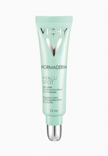 Normaderm Hyaluspot Vichy Soin ciblé anti-imperfections