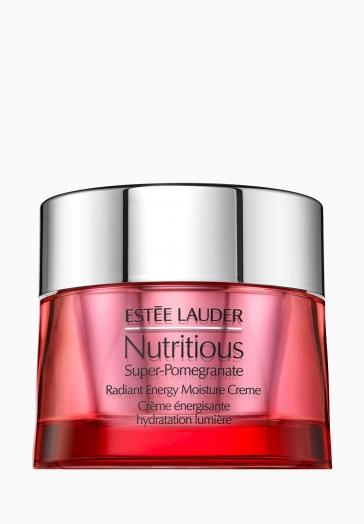 Nutritious Super-Pomegranate Estée Lauder Crème Énergisante Hydratation Lumière