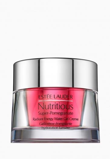 Nutritious Super-Pomegranate Estée Lauder Gel Crème Énergisante Hydratation Lumière