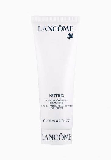 Nutrix Lancôme Nutrition réparatrice crème riche