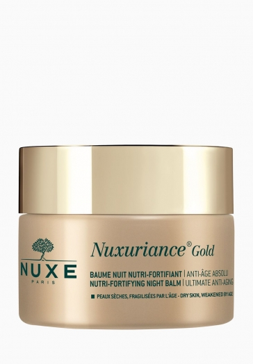 Nuxuriance Gold Nuxe Baume Nuit Nutri-Fortifiant