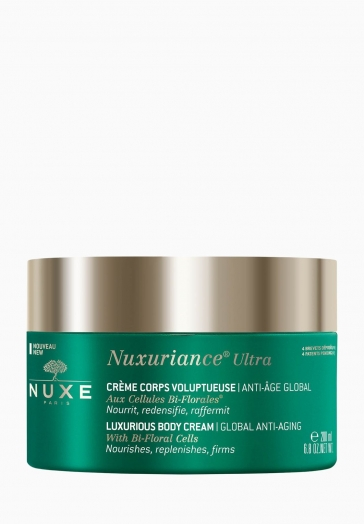 Nuxuriance Ultra Nuxe Crème Corps Voluptueuse Anti-âge Global