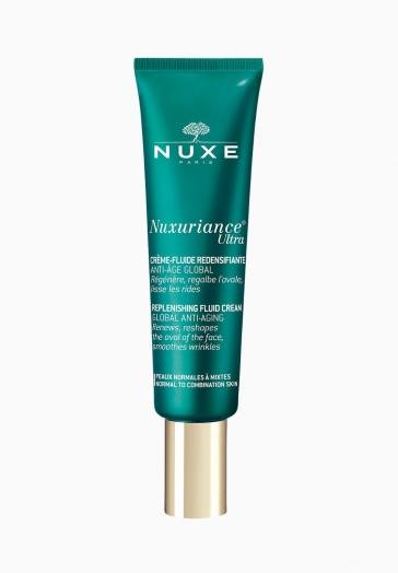 Nuxuriance Ultra Nuxe Crème Fluide Redensifiante Anti-âge Global