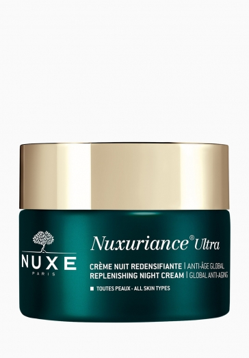 Nuxuriance Ultra Nuxe Crème Nuit Redensifiante Anti-âge Global