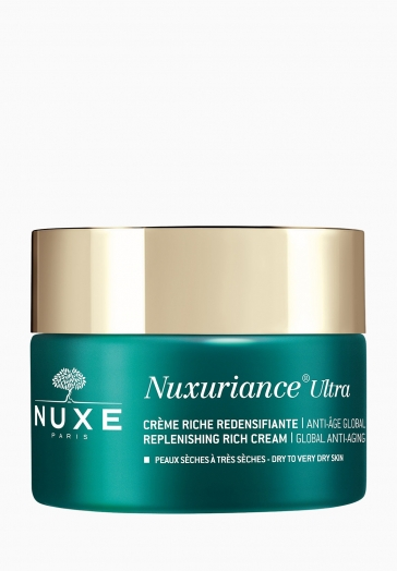 Nuxuriance Ultra Nuxe Crème Riche Redensifiante Anti-âge Global
