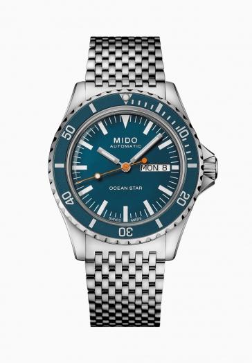 Ocean Star Tribute Mido M026.830.11.041.00