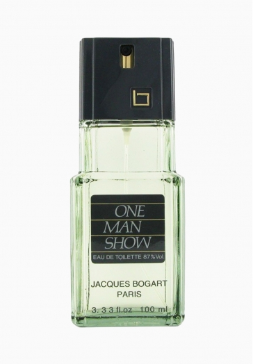 One Man Show Jacques Bogart Eau de Toilette