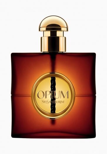 Opium   Yves Saint Laurent Eau de Parfum