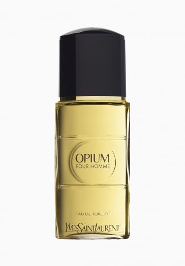 Opium Pour Homme Yves Saint Laurent Eau de Toilette