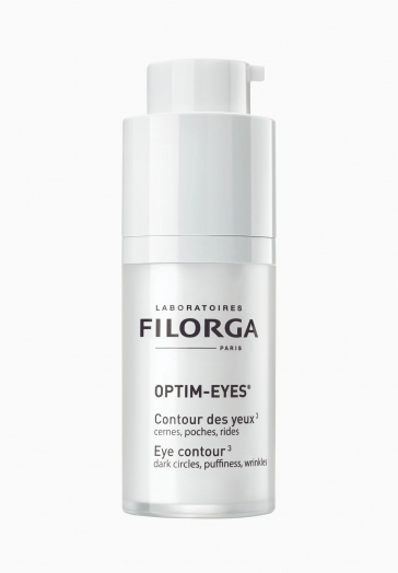 Optim-Eyes Filorga Contour des Yeux 3-en-1 Défatiguant Intensif