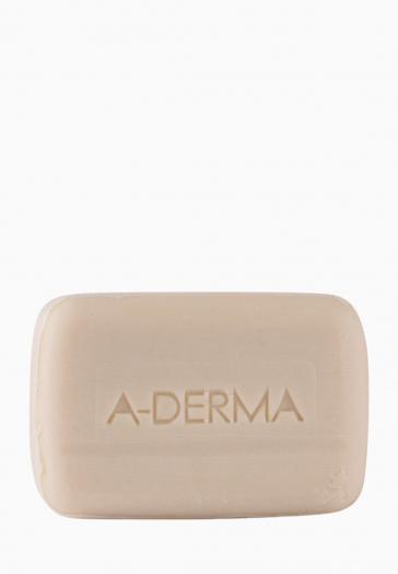 Pain Dermatologique A-Derma Au lait d'avoine, sans parfum et sans savon