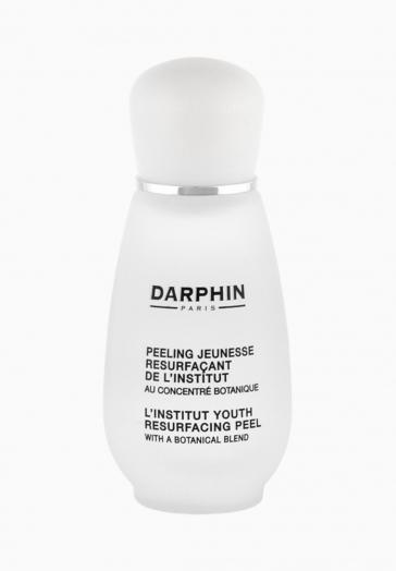 Peeling Jeunesse Resurfaçant de l'Institut Darphin Au concentré botanique