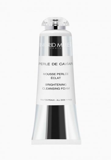 Perle de Caviar Mousse Perlée Ingrid Millet Mousse Perlée Éclat