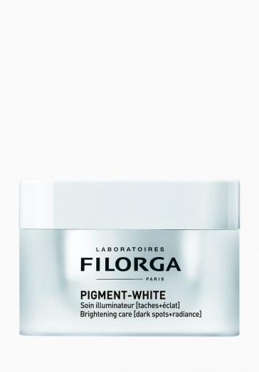 Pigment White Filorga Crème Unifiante Illuminatrice