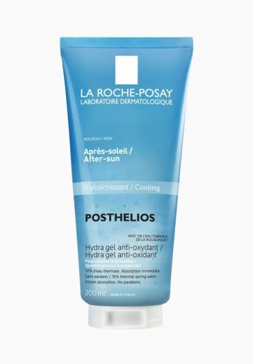 Posthelios La Roche Posay Hydragel Après soleil