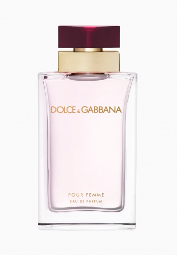 Pour Femme Dolce & Gabbana Eau de Parfum