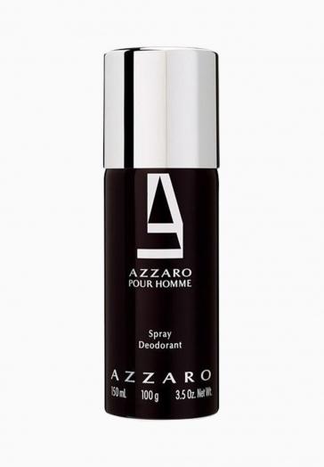 Pour Homme   Azzaro Déodorant Spray